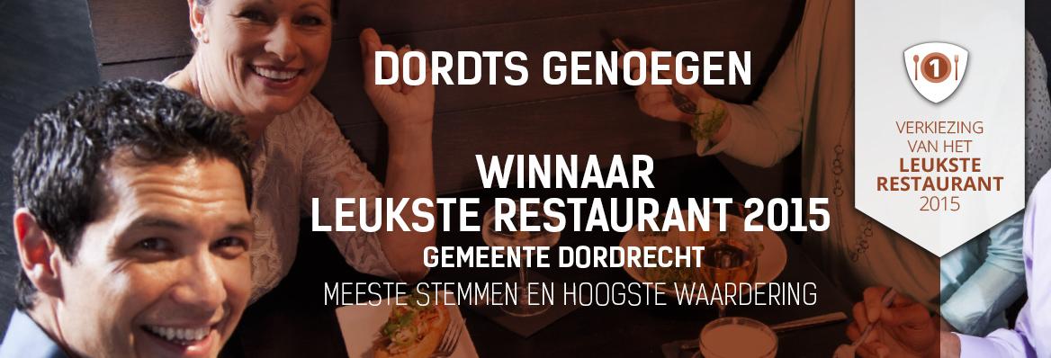restaurantverkiezing_winnaarsuiting_gemeente_dordrecht
