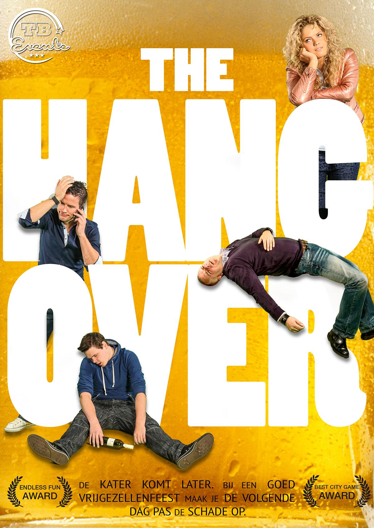 the-hangover-vrijgezellenfeest-dordrecht